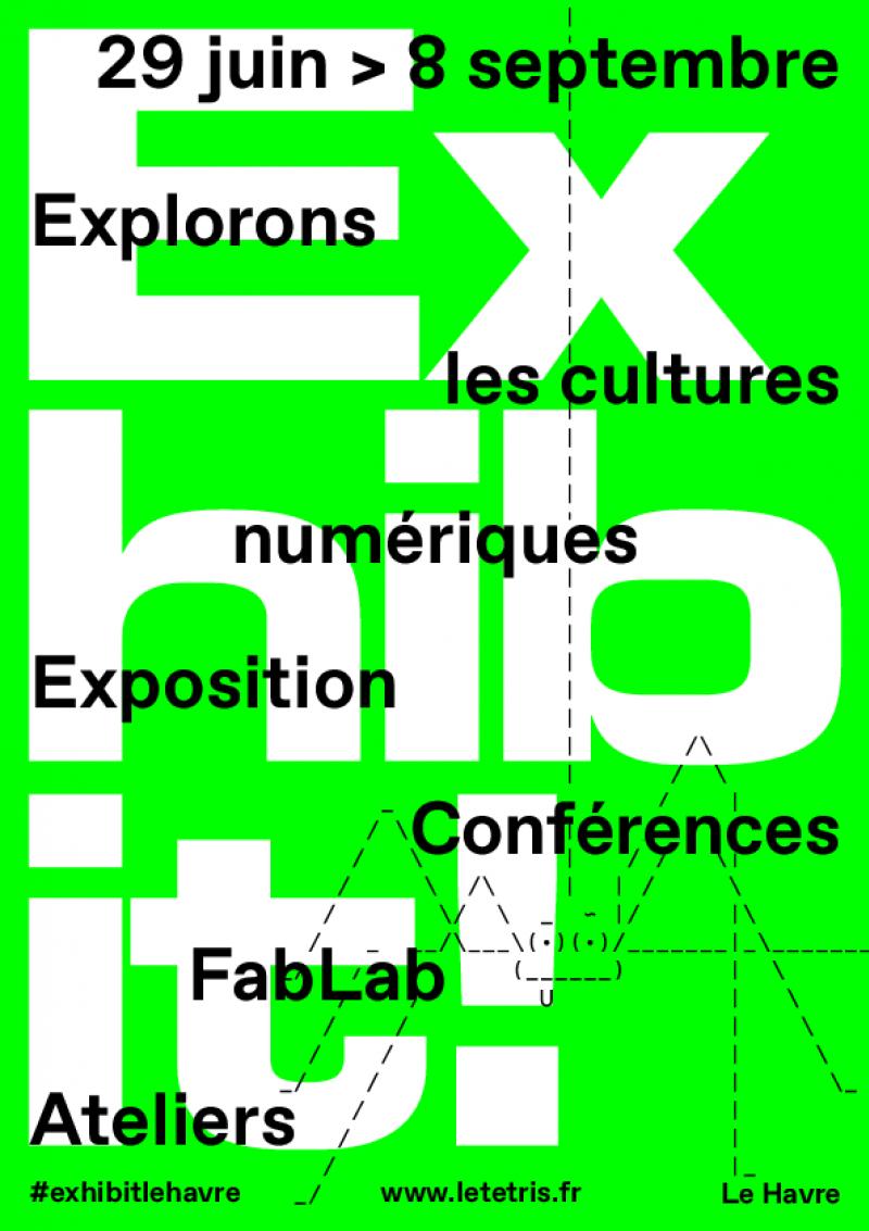 Programme EXHIBIT 2019